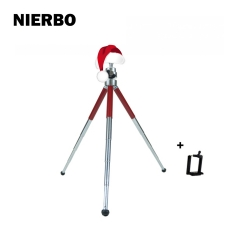 NIERBO MT86 New Mini Portable Flexible Tripod Holder Mount Stand For Action Camera Projector