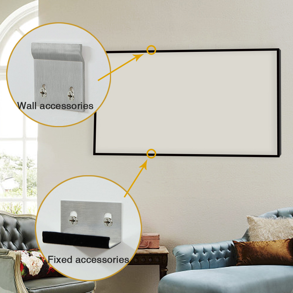 Fixed Frame Projector Screen