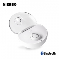 NIERBO Bluetooth 4.1 Earphone Mini Wireless Earbuds with Microphone for iPhone Xiaomi High Quality