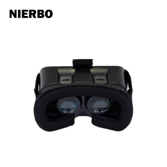 NIERBO VRB01 3D VR BOX  2.0 Virtual Reality Glasses Bluetooth Cardboard Video Game Smartphone