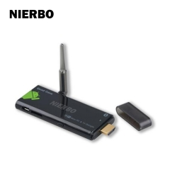 Android Stick 2G/16G Android 4.4 TV Stick Dongle DLNA XBMC WiFi Bluetooth 4.0 Quad Core 1080P OTG Mini PC Android tv dongle